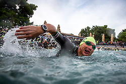 Ironman 70.3 Slovenian Istra 2019, on September 22, 2019 in Koper / Capodistria, Slovenia. Photo by Matic Klansek Velej / Sportida