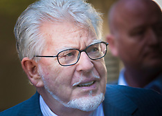 2014-06-10 Rolf Harris court appearance