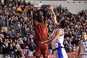20170312 Eurobasket Roma - Virtus Roma