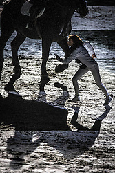 Opening Ceremony<br /> Alltech FEI World Equestrian Games™ 2014 - Normandy, France.<br /> © Hippo Foto Team - Dirk Caremans<br /> 25/06/14