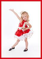 Rebecca Ammons Dance Studio Christmas 2015