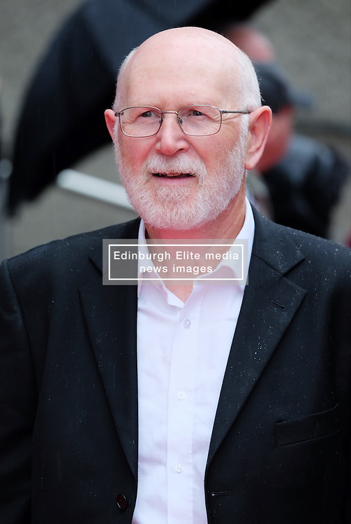 "Edinburgh International Film Festival, Sunday 26th June 2016<br /> <br /> Stars turn up on the closing night gala red carpet for the World Premiere of ""Whisky Galore!""  at the Edinburgh International Film Festival 2016<br /> <br /> Ken Drury who plays Mr Bain in the film<br /> <br /> (c) Alex Todd 