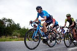 Gloria Rodriguez (ESP) during Postnord UCI WWT Vårgårda WestSweden Road Race, a 145.3 km road race in Vårgårda, Sweden on August 18, 2019. Photo by Sean Robinson/velofocus.com