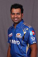 IPL S5 Mumbai Indians