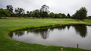 1st. Pond right hand side approach to the green, at The Wanderers Golf Club, Gauteng, Johannesburg, South Africa.  12/01/2016. Picture: Golffile | David Lloyd<br /> <br /> All photos usage must carry mandatory copyright credit (© Golffile | David Lloyd)