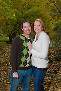 10/14/12 9:24:18 AM - Newtown, PA.. -- Amanda & Elliot October 14, 2012 in Newtown, Pennsylvania. -- (Photo by William Thomas Cain/Cain Images)