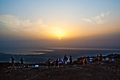 Masada - Dead Sea