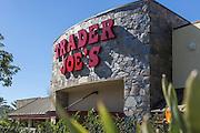 Trader Joe's Shopping at Ocean Ranch Village