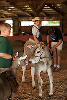 4H Fair at the Belmont Fairgrounds Sunday, August 10, 2014.  Karen Bobotas/for the Laconia Daily Sun