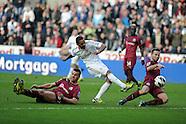 020313 Swansea city v Newcastle Utd