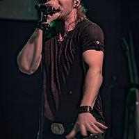 Home free performing at the Decatur Celebration Kick off Party