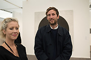 ELISABETH ESTEVE, HENRY HUDSON, JAMES CAPPERFrieze Masters, 3 October 2018