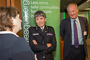 The Howard League for Penal Reform 'Policing the community' conference and Community Awards 2017. The King's Fund, London, 8 November 2017