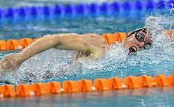 02-04-2015 NED: Swim Cup, Eindhoven<br /> Femke Heemskerk 200m wissel<br /> Photo by Ronald Hoogendoorn / Sportida