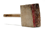 hammer made from wood