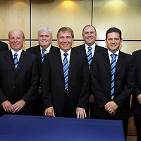St Johnstone FC Board of Directors.  2006-07<br />