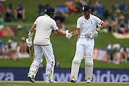 Cricket - South Africa v England 2015 4th Test D3 Centurion