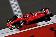 Sebastian Vettel of Scuderia Ferrari en route to coming second in the Russian Formula One Grand Prix at Sochi Autodrom, Sochi, Russia.<br /> Picture by EXPA Pictures/Focus Images Ltd 07814482222<br /> 30/04/2017<br /> *** UK &amp; IRELAND ONLY ***<br /> <br /> EXPA-EIB-170430-0271.jpg