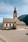 Tösens is a municipality in the district of Landeck in the Austrian state of Tyrol located 14 km south of the city of Landeck. The main source of income is tourism.