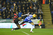 Reading v Queens Park Rangers 031215