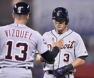 Detroit Tigers v Kansas City Royals - 26 Sept 2017