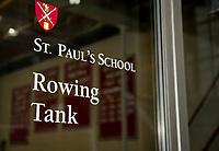 St Paul's School portraits.  ©2019 Karen Bobotas Photographer