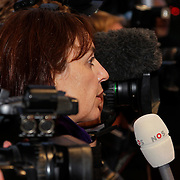 NLD/Utrecht/20120926- Nederlands Filmfestival 2012, NFF, Paulien Broekema