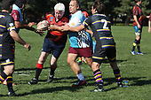 ALICE SPRINGS DINGOES V EL GAUCHO