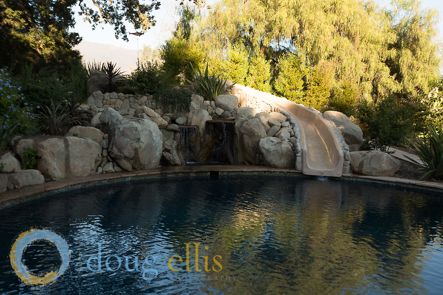Photography for real estate. Property photos by an Ojai real estate photographer.