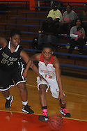 Lafayette High vs. Tunica Rosa Fort in girls Division 2-4A playoffs in Ecru, Miss. on Tuesday, February 12, 2013. Lafayette High won 70-53.