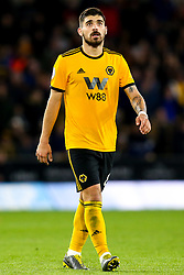 Ruben Neves of Wolverhampton Wanderers - Mandatory by-line: Robbie Stephenson/JMP - 24/04/2019 - FOOTBALL - Molineux - Wolverhampton, England - Wolverhampton Wanderers v Arsenal - Premier League