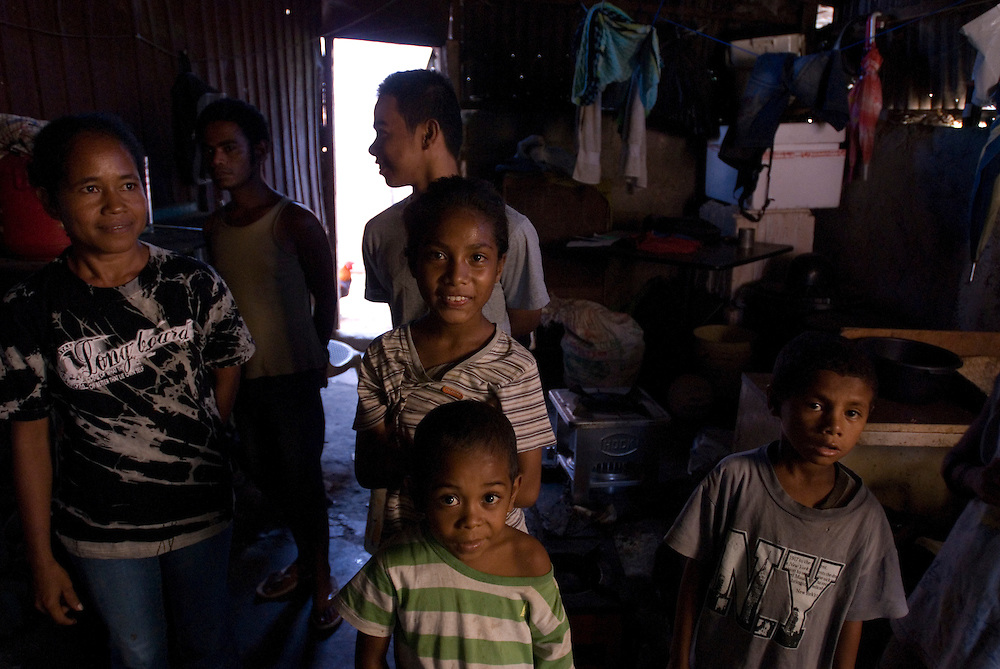 On May 3 2007 an Australian military unmanned surveillance plane crashed into a house in Kampung Alor, Dili. Although a 12 year old member of the Soares family was inside at the time of the incident, no one was injured and damage to the house was minor.