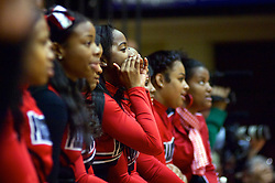 Imhotep Panthers meet the Neumann-Goretti Saints in a Public League vs Catholic League playoff game in the Hagan Arena of St Joseph's University. (Bas Slabbers/for NewsWorks)