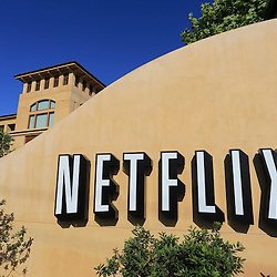 Netflix Building, Los Gatos, California