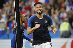 International Friendly - France v Republic of Ireland - 28 May 2018