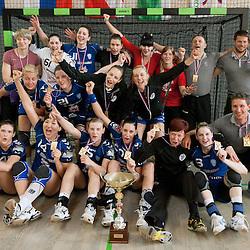 20120508: SLO, Handball - 1. A DRL Women, ZRK Krka vs RK Krim Mercator