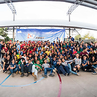 FIRST ROBOTIC COMPETITION 2018