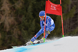 FRANCE Martin LW9-1 SVK at 2018 World Para Alpine Skiing Cup, Kranjska Gora, Slovenia