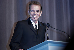 Filmmaker/Actor BILLY BOB THORNTON on stage at the 'Jayne Mansfield's Car' Premiere during the 2012 Toronto International Film Festival at Roy Thomson Hall, September 13th 2012. Photo by David Tabor/ i-Images.