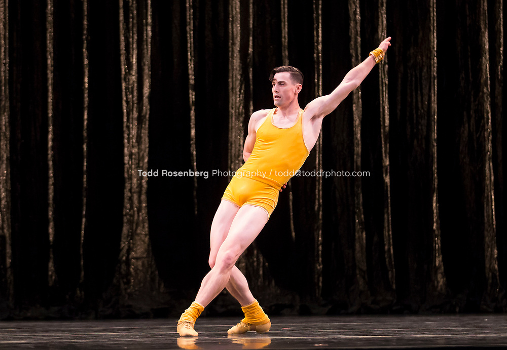 6/6/17 2:53:03 PM --  Chicago, IL<br /> Hubbard Street Dance Chicago<br /> Summer Series Tech<br /> &quot;The Golden Section&quot; by Twyla Tharp<br /> <br /> &copy;&nbsp;Todd Rosenberg Photography 2017