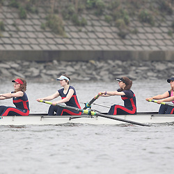 281 - Kings College School WJ4+ - SHORR2013