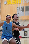 Basketball &ndash; CSW Senior Finals at ASB Sports Centre, Wellington, New Zealand on Friday 1 September 2017.<br /> Photo by Masanori Udagawa. <br /> www.photowellington.photoshelter.com