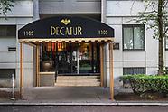 Seattle Decatur Condo