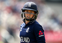 Tammy Beaumont of England Women - Mandatory by-line: Robbie Stephenson/JMP - 12/07/2017 - CRICKET - The County Ground Derby - Derby, United Kingdom - England v New Zealand - ICC Women's World Cup match 21