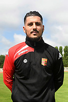 Michel Ramon during the Friendly match between Lens and Quevilly Rouen on 1 July 2017, in France. ( Photo by Philippe le Brech / Icon Sport )