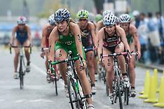 Junior Women World Triathlon Championships