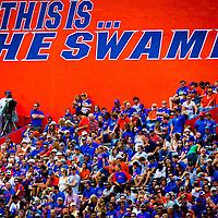 Florida Gators vs. FAU