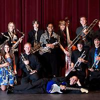 Jazz band 2010