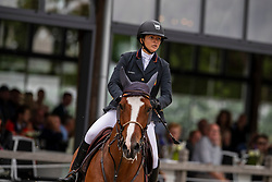 Barcelo Paloma, ESP, Ines<br /> European Jumping Championship <br /> Zuidwolde 2019<br /> © Hippo Foto - Dirk Caremans<br /> Barcelo Paloma, ESP, Ines