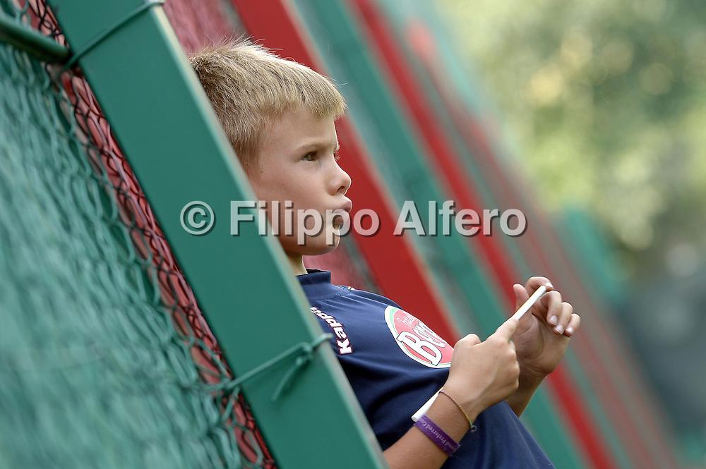 Cit Turin 3&deg;turno Campo estivo Torino FC<br /> Torino, 02/07/2015<br /> &copy; Filippo Alfero